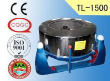 泰锋TL-1500离心脱水机品牌