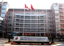 南京外国语学校订购世纪泰锋工业洗涤设备